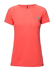 Imotion Tee - FLUO CORAL