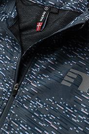 Newline - Imotion Printed Jacket - sportjackor - printed - 2