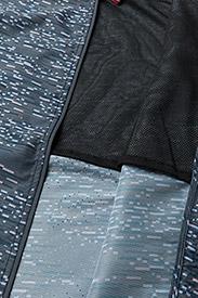 Newline - Imotion Printed Jacket - sportjackor - printed - 5