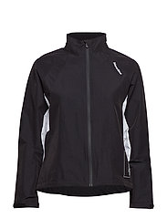 Black Training Utility Jacket