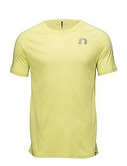 Imotion Tee - YELLOW