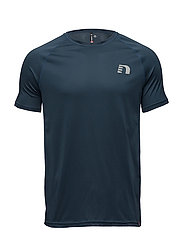 Imotion Tech Tee - EASY NAVY