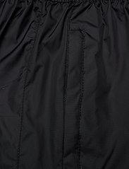 Newline - Black Track Pants - spodnie treningowe - black - 4