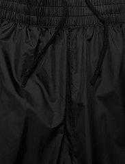 Newline - Black Track Pants - spodnie treningowe - black - 5