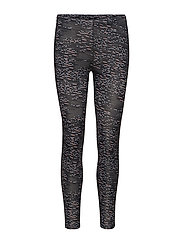 Compression Printed Tights