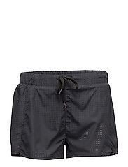 BLACK Airspeed Shorts - DARK GREY
