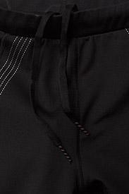 Newline - BLACK WARM WIPER TIGHTS - running & training tights - black - 4