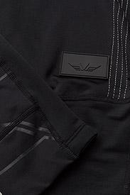 Newline - BLACK Wing Wiper Tights - running & training tights - black - 2