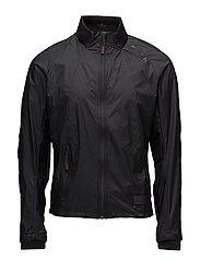 BLACK Mobility Jacket - BLACK