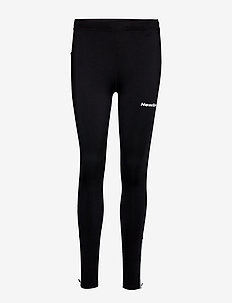 Thermal Power Tights - BLACK