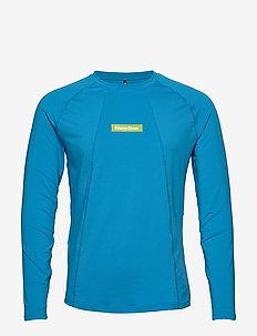 Shirt - COLD BLUE