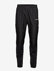 Cross Pants - BLACK