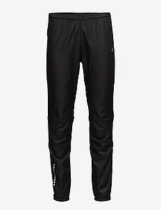 Base Cross Pants - treenihousut - black