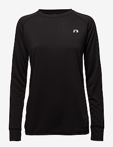 Base Shirt - BLACK