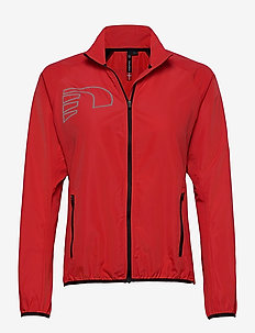 CORE JACKET - training jackets - red