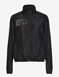 Core Jacket - sportjackor - black