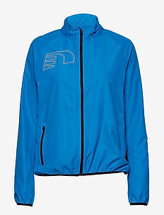 Core Jacket - training jackets - blue