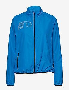 Core Jacket - sportsjakker - blue