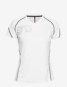 Core Coolskin Tee - t-paidat - white