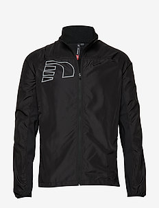Core Cross Jacket - sportsjakker - black