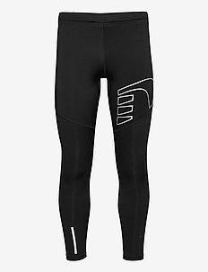 Core Tights - løpe- og treningstights - black