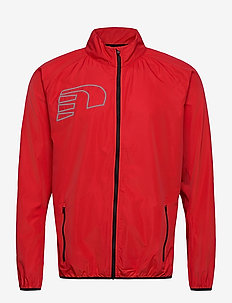 Core Jacket - sportsjakker - red