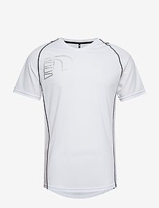 Core Coolskin Tee - sportstopper - white