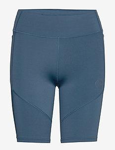 Women's Sprinters - träningsshorts - majolica blue