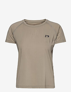 WOMEN´S GYM TEE - t-paidat - london fog