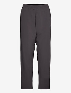WOMEN'S RUNNING PANTS - treenihousut - asphalt