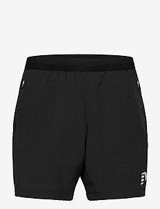 Men's Baggy Shorts - trainingsshorts - black