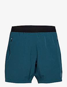 Men's Baggy Shorts - trainingsshorts - majolica blue