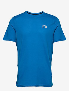 Men's Cotton/Poly Tee - SKYDIVER