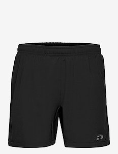 MEN´S 2 IN 1 SHORTS - trainingsshorts - black