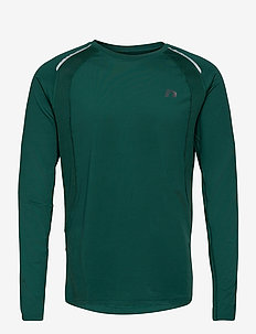 MEN´S TRAINING LS TEE - langermede topper - june bug