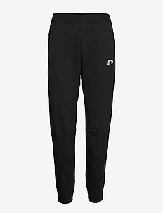 Women's City Pant - byxor - black
