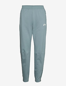 Women's City Pant - byxor - smoke blue