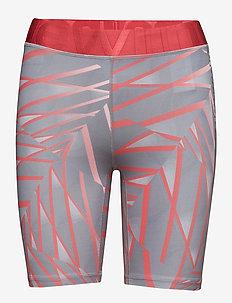 Imotion Printed Sprinters - träningsshorts - rhubarb shake print