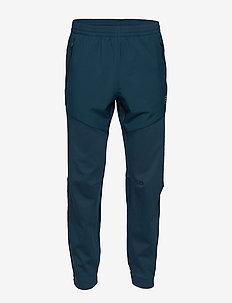 Men's City Pant - MAJOLICA BLUE/MAJOLICA BLUE