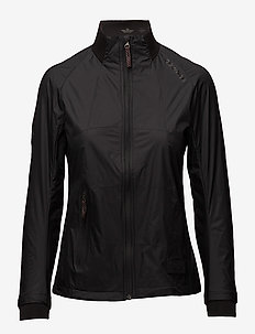 BLACK Mobility Jacket - training jackets - black