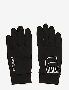 Base Gloves - tilbehør - black