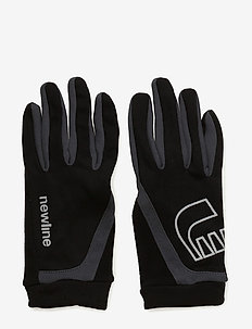 Thermal Gloves - handskar & vantar - black