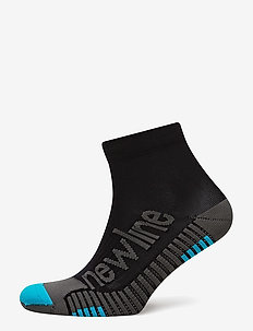 Tech Sock - str - black