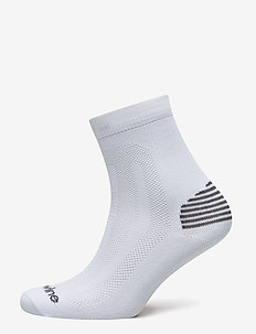 Base Sock - vanliga strumpor - white
