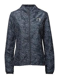 Imotion Printed Jacket - PRINTED