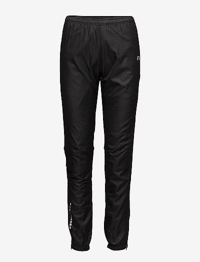 Base Cross Pants - pants - black