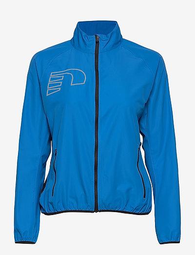CORE JACKET - training jackets - blue