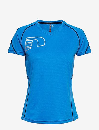 Core Coolskin Tee - t-shirty - blue