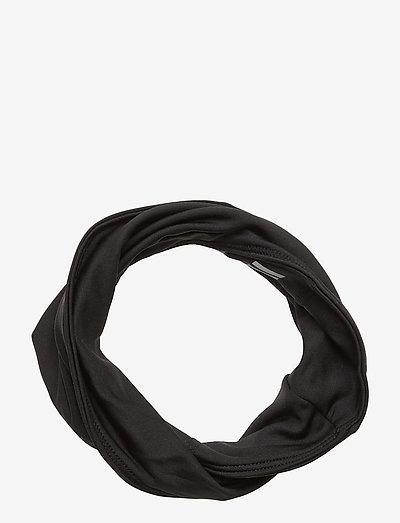 THERMAL NECK - ocieplacz na szyję - black