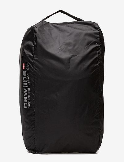 Multibag - torby treningowe - black